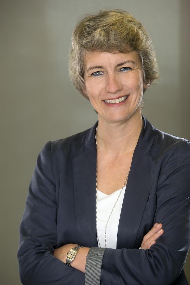 Annabel Smith Head of Diversity EMEA at Morgan Stanley