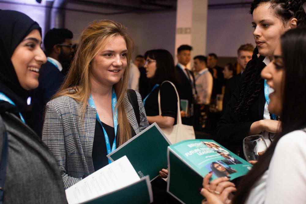 Event summary 2018: Future STEM Leaders 2018