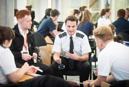 law career networking