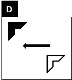 how to answer abstract reasoning questions