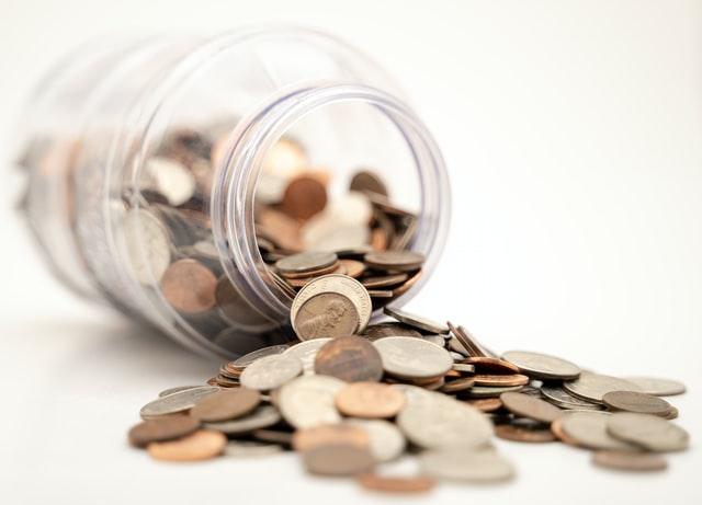 Financial services salaries