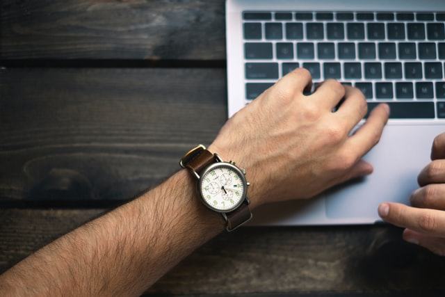 Top ten tips for how to manage your working day