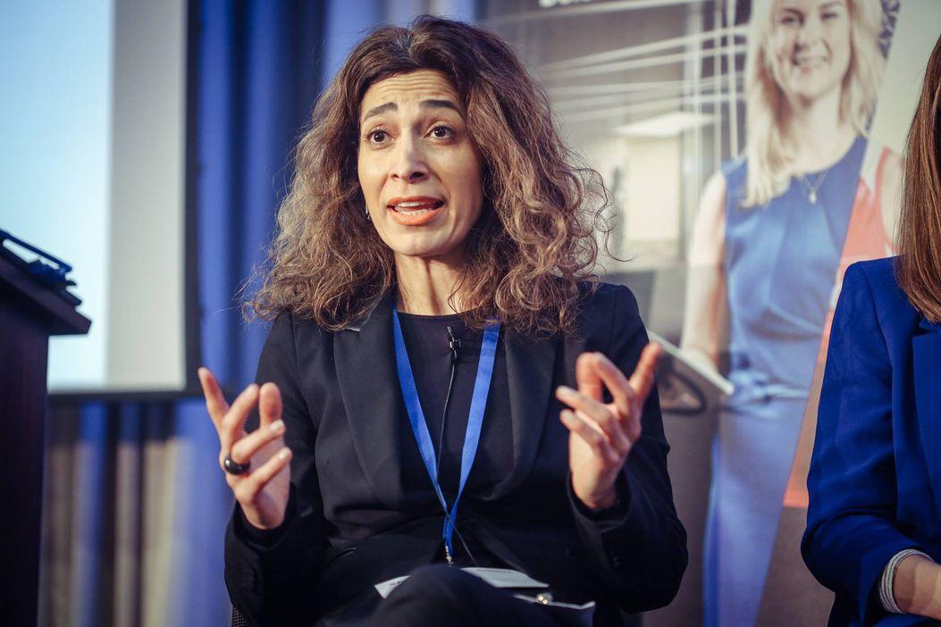 Sai Jawanmardi: What a career is like at UBS