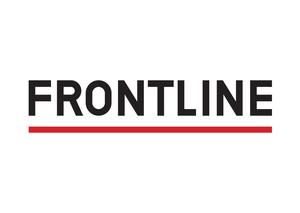 The Frontline Organisation logo