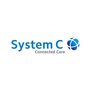 System C logo