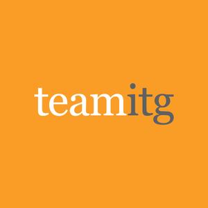 TeamITG logo