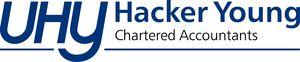 UHY Hacker Young logo
