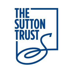 The Sutton Trust logo
