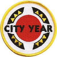 City Year UK logo