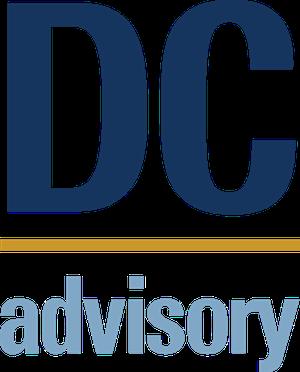 DC Advisory logo