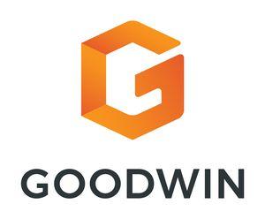 Goodwin logo