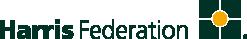 Harris Federation logo