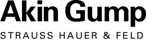Akin Gump Strauss Hauer & Feld logo