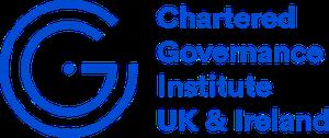 The Chartered Governance Institute UK & Ireland logo