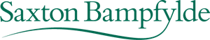 Saxton Bampfylde logo