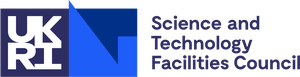 The Science and Technology Facilities Council logo