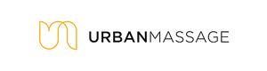 Urban Massage logo