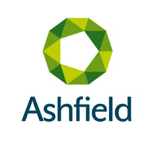 Ashfield Healthcare logo