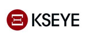 KSEYE logo