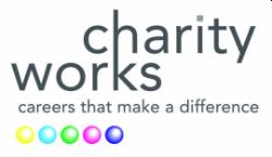 Charity Works logo