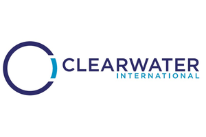 Clearwater International logo