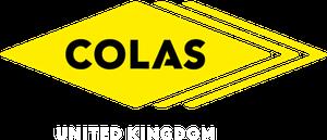 Colas UK logo