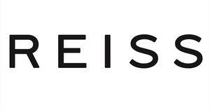 Reiss logo
