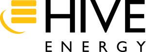 Hive Energy logo