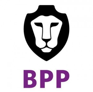 BPP Professional Education logo