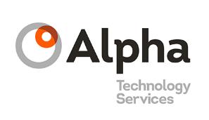 Alpha Technology Services logo
