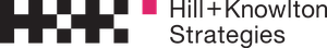 Hill+Knowlton Strategies logo