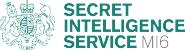 Secret Intelligence Service: MI6 logo