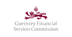 Guernsey Financial Services Commission logo