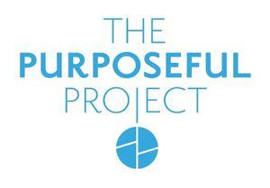 The Purposeful Project logo