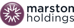 Marston Holdings logo