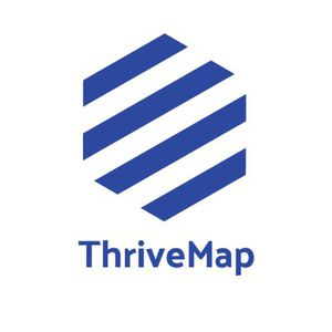 ThriveMap logo