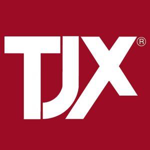 TJX Europe (TK Maxx & Homesense) logo