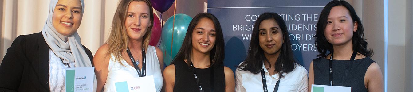 Bright Network Women in Leadership: London