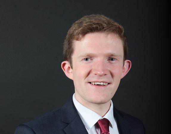 Bright Network member, William