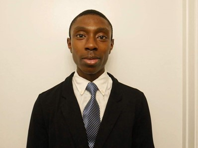 Bright Network member, Michael