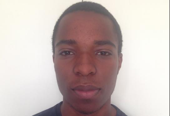 Bright Network member, Serge-Raymond