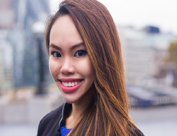 Bright Network member, Michelle