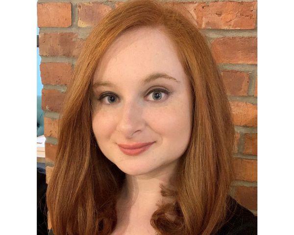 Bright Network member, Sara