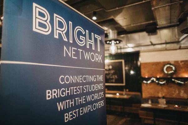 Bright Network member, Vithushan